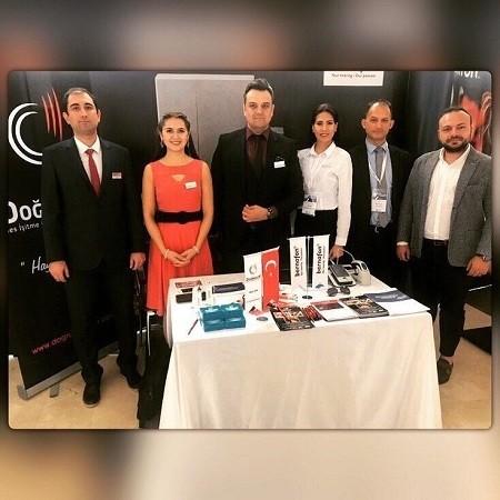 Türk KBB-BBC Derneği - Dış Kulaktan İç Kulağa Endoskopik  ve Mikroskobik Kulak Cerrahisi Kongresi